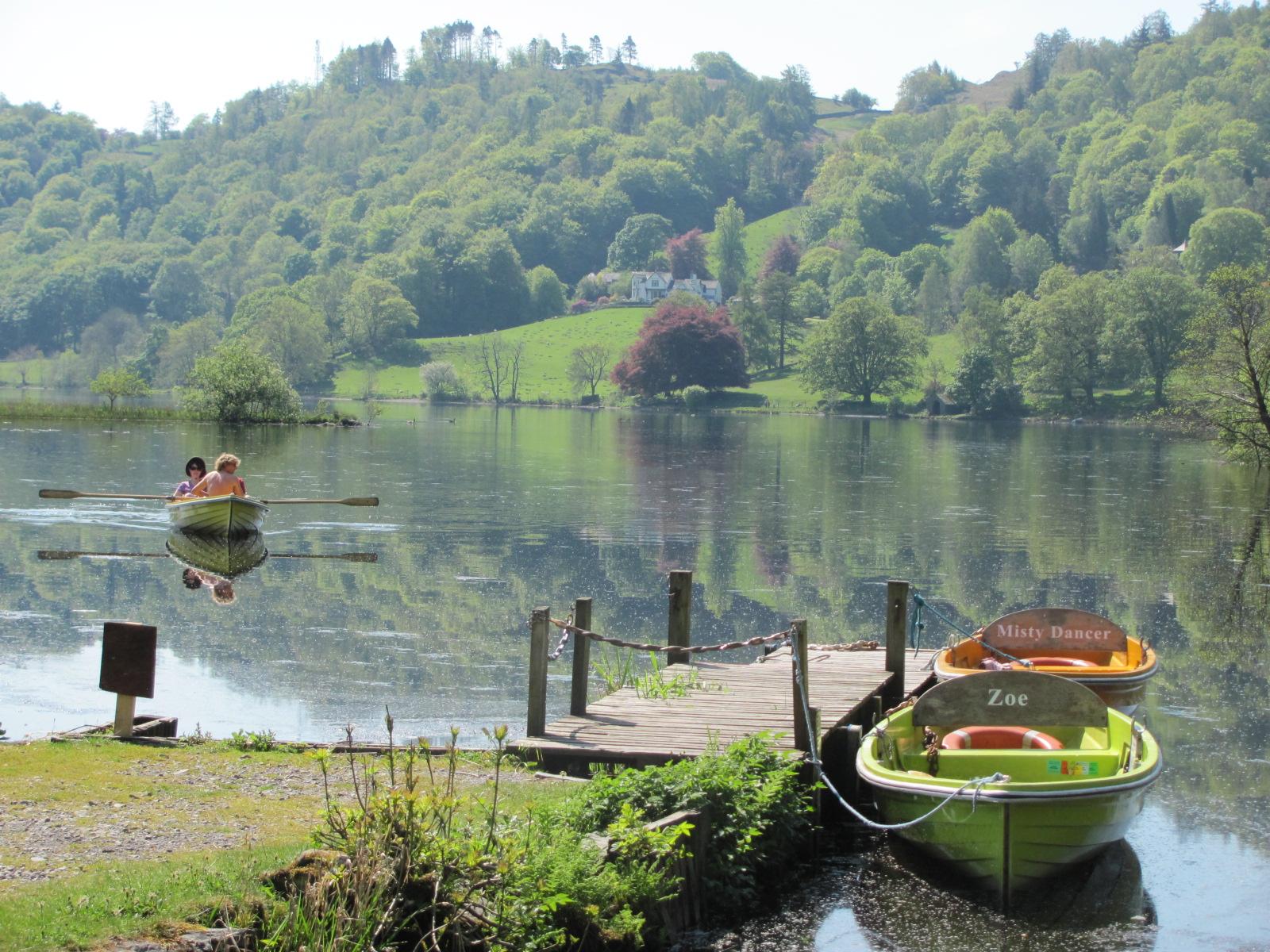 Faeryland Grasmere Grasmere Village English Lake District