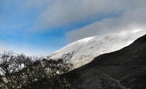 Grasmere Snow