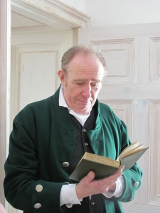 Reading Wordsworth