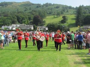 Adamson Band