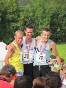 Grasmere Senior Guides Race Winners