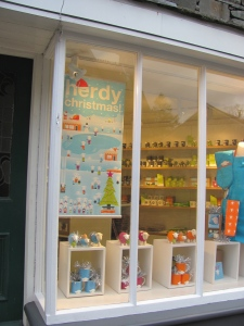Herdy Shop Grasmere