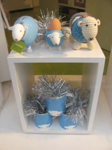 Herdy Christmas