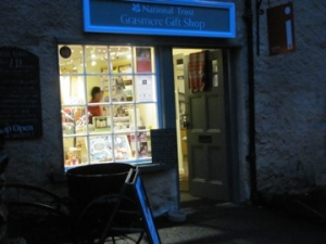 Grasmere National Trust Shop