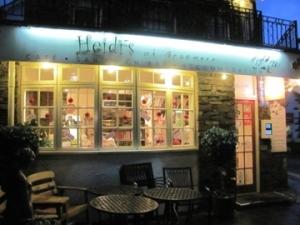 Heidi's Grasmere
