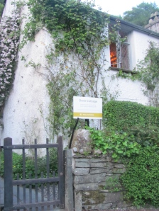 Dove Cottage Grasmere