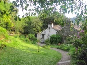 Dove Cottage Evening