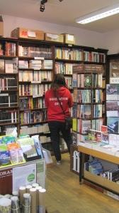 Sam Read Bookshop Grasmere