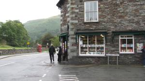 Sam Read Bookshop Grasmere