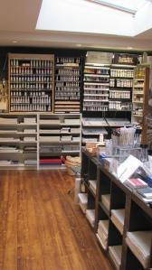 Art Shop Heaton Cooper Grasmere