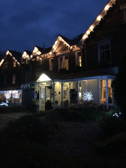 Wordsworth Hotel Grasmere