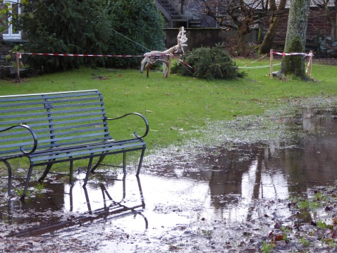 Village Green Grasmere