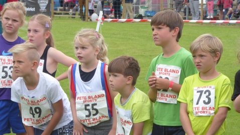 Young Runners Grasmere