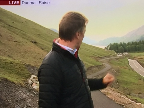 Dunmail Raise reopens
